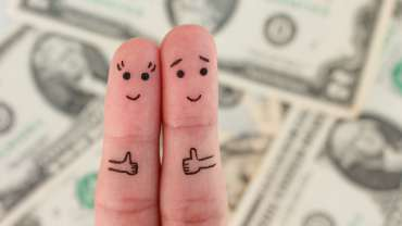 Marriage and Money – A Case about Advising Spouses