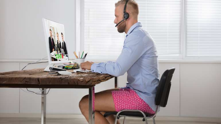 What the Work-from-Home Era is Giving Us